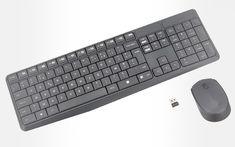 Le combo clavier + souris Logitech MK235 fait l'objet d'un bon plan sur Amazon. Habituellement commercialisé 29,99 €, son prix chute à 17,99 € grâce à une réduction immédiate de 40 %. Une offre à ne rater sous aucun prétexte...