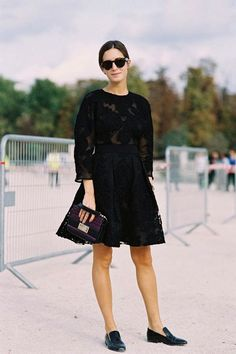 Gala Gonzalez , after Nina Ricci, NYC, September Another beautiful look for the festive season.made slightly more casual. Summer Office Outfits, Simple Summer Outfits, Winter Outfits, Gala Gonzalez, Party Fashion, Fashion Week, Fashion Outfits, Street Fashion, Fashion Spring