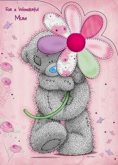 *♥⭐ Tatty Teddy ⭐♥*