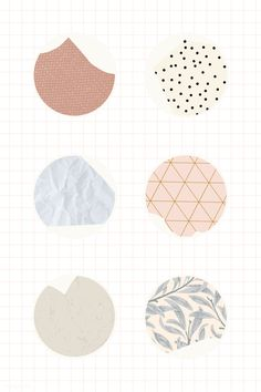 Instagram Logo, Instagram Design, Badge Design, Bullet Journal Ideas Pages, Journal Stickers, Instagram Highlight Icons, Aesthetic Stickers, Note Paper, Free Illustrations