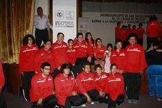Recibe selección el estandarte de la CDMX rumbo a la Olimpiada y Paralimpiada Nacional 2015