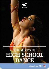 Dance Team – High School Dance Team