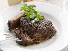 Braised Short Ribs Recipe : Mark Bittman : Recipes : Cooking Channel