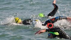 Open Water Swim Workouts