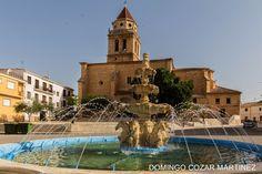 Recorriendo Albacete: MAHORA