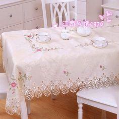 Mesa de jantar gremial hidrotrópico impressão. Ponto cruz toalha de mesa em Toalha de mesa de Casa e Jardim no AliExpress.com | Alibaba Group