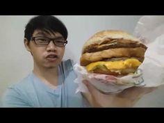 """BURGER KING """"McWhopper"""" - YouTube"""