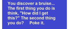 yep . it's funny .