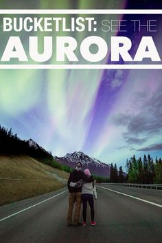 Check out why the aurora borealis is a cannot miss on any Alaska winter itinerary