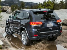 Jeep® has been an iconic & legendary sport utility vehicle for the past 70 years. Explore the Jeep® SUV & Crossover lineup. Grand Cherokee Overland, Jeep Grand Cherokee Limited, Jeep Cherokee, Jeep Suv, Jeep Cars, Jeep Store, Ocean Township, Offroader, Classic Cars