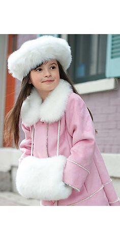 Julianne Beaver Fur Jacket with Fox Fur Trim   Fox fur, Fur trim ...