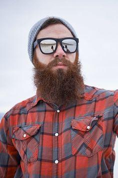 Amazing Beard Styles from Bearded Men Worldwide From Beardoholic.com