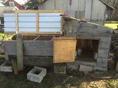 Image result for backyard chicken coop