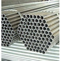 Pre Galvanized Hollow Sections Tubes For Automotive Industry