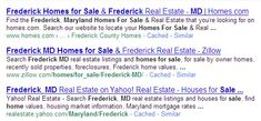 Homes For Sale Frederick Md SEO...