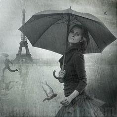 weekend in Paris by ...marta, via Flickr