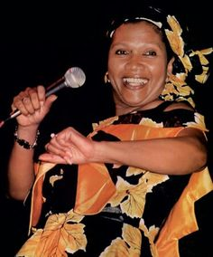 Best selling female reggae artist if all time ..... marcia griffiths