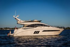 Discover different boat types and classes including popular manufacturer brands. Use Boat Trader to find out which boat or yacht is right for you. Sport Yacht, Sea Ray Boat, Used Boats, Photo Look, Long Island, Boating, Yachts, Healthy Choices, Tech