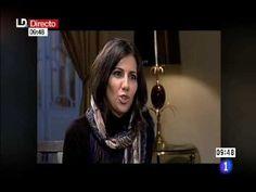 ¿cómo cabrear al presidente iraní en unos minutos? por Ana Pastor