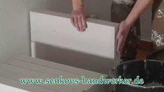 Küche selber bauen aus Ytong Porenbeton Steine mit Senkovs Allroundservice