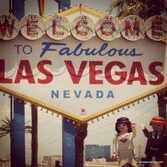 Las Vegas of course