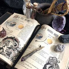 Magick Potions 1 Witchcraft Printable Book of Shadows Pentacle, Sabbat, Witchcraft Books, Magick Spells, Astrology Signs, Astrological Sign, 5 Elements, Birth Chart, Book Of Shadows