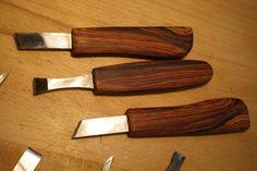 Formões de mão / shop made tools - by JuniorJoiner @ LumberJocks.com ~ woodworking community