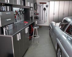 Simple Modern Garage Furniture Ideas | Garage Remodel, Garage Ideas And  Organizing Part 81