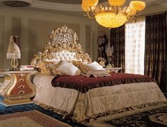 Bedroom Designs, Bedrooms, Luxury, Classic, Furniture, Home Decor, Derby, Decoration Home, Room Decor