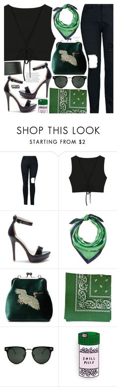 """Yoins"" by pastelneon ❤ liked on Polyvore featuring Tory Burch, Spitfire, Miss Selfridge, yoins, yoinscollection and loveyoins"