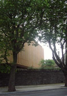 Open House Dublin is an annual weekend of free architecture tours, brought to you by the Irish Architecture Foundation. Architecture Foundation, Open House, Dublin, Garden Tools, Wanderlust, Tours, School, Building, Plants