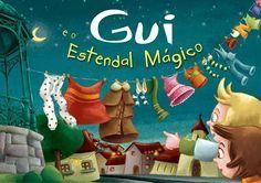 Gui+e+o+estendal+mágico by beebgondomar via slideshare
