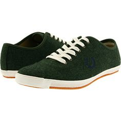 Shoes for boys: FRED PERRY TABLE TENNIS WOOL