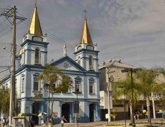 Igreja no Centro de Jacarei-SP | Flickr – Compartilhamento de fotos!
