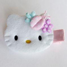 Hello Kitty Clippie