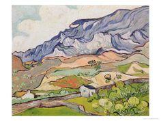 Vincent Van Gogh, Limited Editions at Art.com