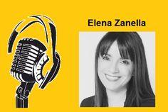 3 domande a Elena Zanella