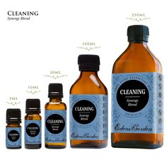 Cleaning Blend   A bright and refreshing blend with antiviral, antibacterial, antifungal and antiseptic qualities. There is no need for harsh chemicals or dangerous additives. Add some sparkle to your home or office with this all-natural cleanser. Cleaning blend does wonders for counters, floors, tile, toilets, sinks, ovens, windows and wood while adding a delightfully clean aroma.  Cleaning Blend is holistic blend of Lavender, Lemongrass, Rosemary and Tea Tree. Made with care from our top…