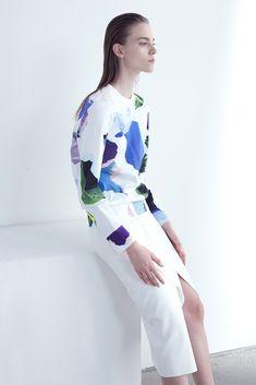 Josh Goot Pre-Fall 2015 - Collection - Gallery - Style.com