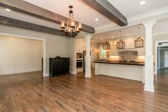 1000 images about split foyer on pinterest upholstery for Stonegate farmhouse
