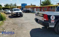 Ejecutan a presunto mexicle en Juárez; Fue acribillado cuando salía de vivienda en la colonia Satélite | El Puntero