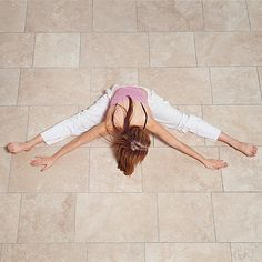 11-pose Yoga Sequence to Help Lower Back Aches