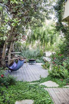 Most Design Ideas Garden Landscaping Garden Pictures, And Inspiration – Modern House Small Garden Landscape, Small Yard Landscaping, Landscaping Images, Landscape Design, Coastal Gardens, Small Gardens, Outdoor Gardens, Australian Native Garden, Backyard Garden Design