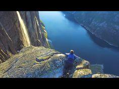Norvège- photo du web