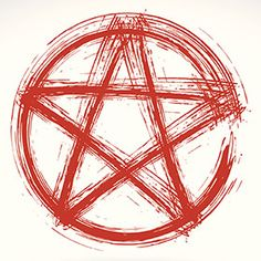 Alchemy Pentacle Symbol