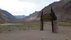 Montana Aconcagua