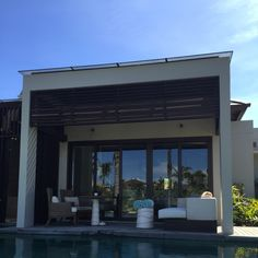 Pool Villa at The Ritz-Carlton, Bali in Nusa Dua, Bali
