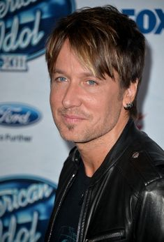 "Keith Urban - Fox's ""American Idol XIII"" Finalists Party"
