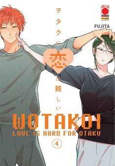 Koi, Hard To Love, Manga Comics, Shoujo, Otaku, Anime, Movie Posters, Fictional Characters, Gadget