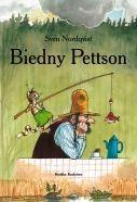 Kot Findus stara się rozbawić będącego w złym humorze staruszka Pettsona. Ale zamiast wprawić go w dobry humor, jeszcze bardziej go denerwuje.